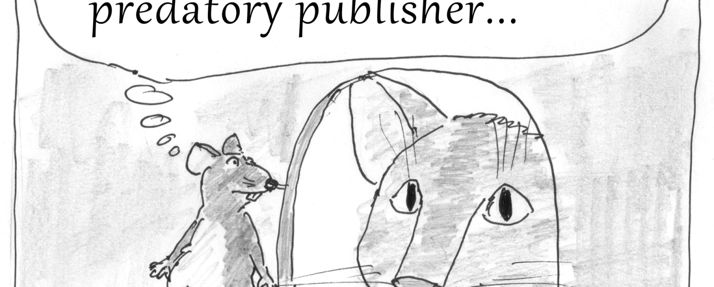 Is Frontiers a potential predatory publisher? – For Better