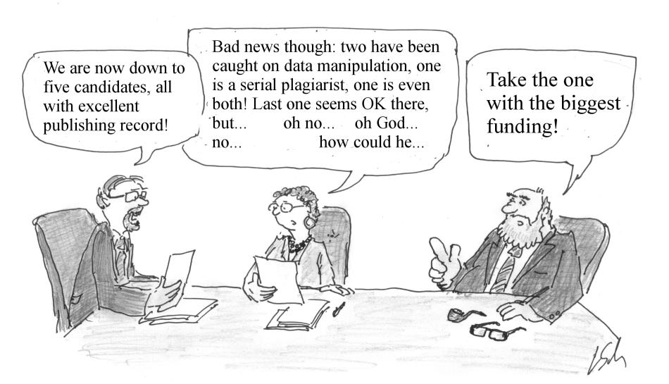 Image result for cartoons stem cell fraud