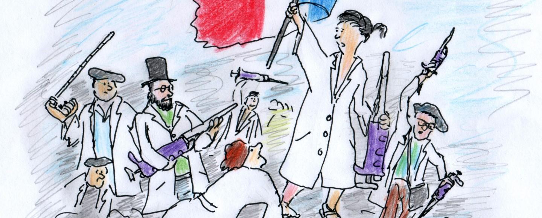 "French Biologists: CNRS-Sorbonne investigators ""totally"