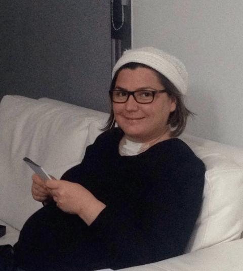 """""""Me llamo Paloma Cabeza Jiménez"""": Macchiarini victim speaksout"""