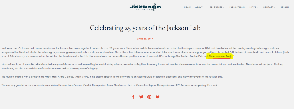 Screenshot_2018-09-07 Celebrating 25 years of the Jackson Lab