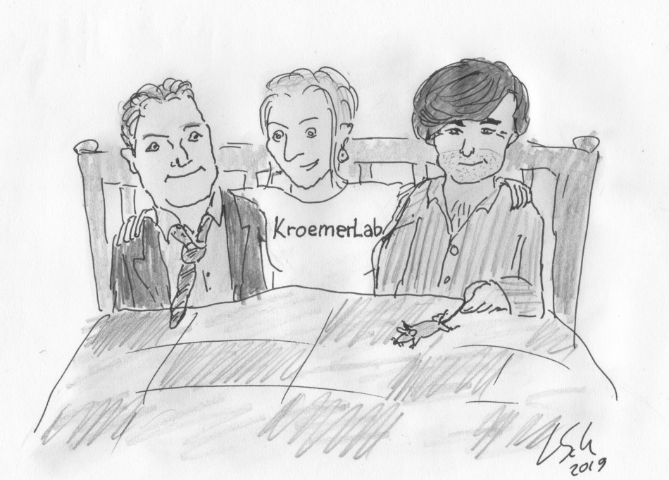 KroemerLab