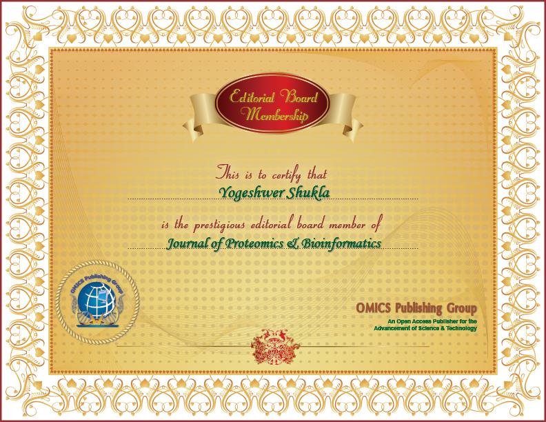 certificate_Yogeshwer_Shukla