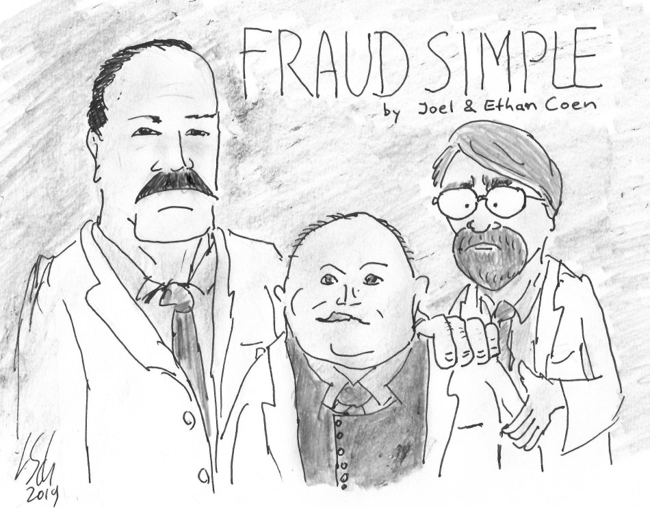 Fraud Simple